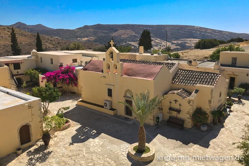 Odigitrias Monastery